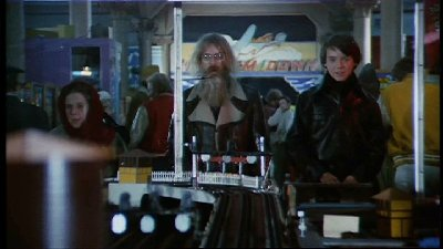 hal ashby the landlord